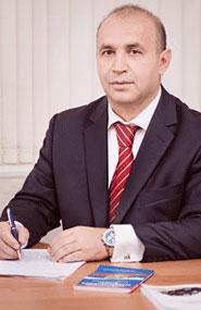 Глинка Владлен Игоревич